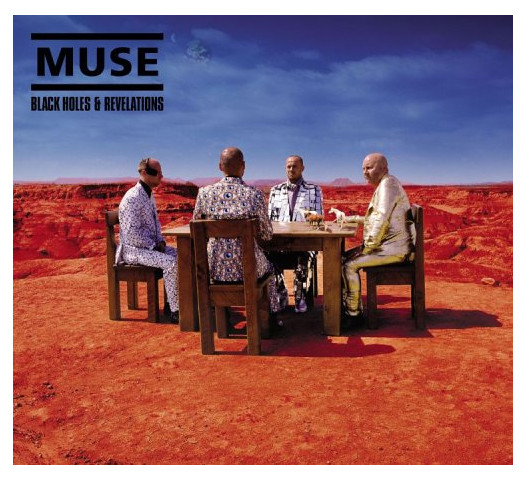 muse black holes and revelations portada significado - photo #1